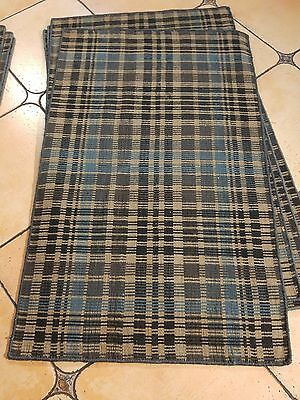 Hand Knotted Wool On Cotton Dhurrie Rug Made In India Dhb1-8