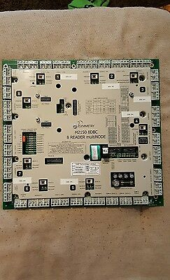 Amag M2150-8DBC Symmetry 8 Reader/Door Controller Used