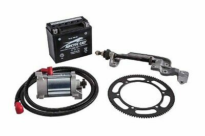 New Arctic Cat Electric Start Kit For 6000 Zr, Xf, M Part # 6639-804