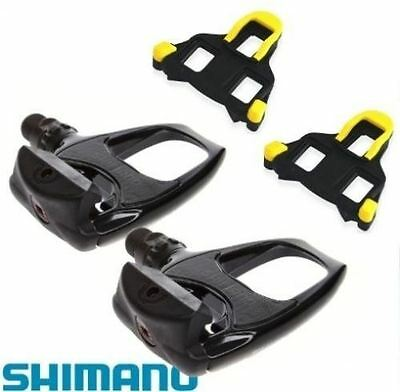 Shimano PD R540 SPD SL Road Bike Cycling Bicycle Pedal Sets
