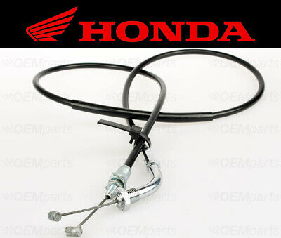 Honda XL 250 1972-1976 / XL 350 1974-1978 Throttle Cable (A / Opening Cable)