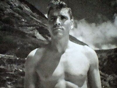 """16mm Feature Film Scenes of """"FROM HERE TO ETERNITY"""""""