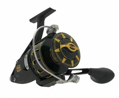 Penn Torque TRQS7-B - CLEARANCE - Brand New In Box - Spinning Reel (MADE IN USA)