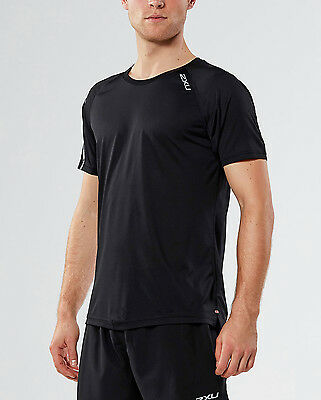 NEW 2XU GHST G:1 Short Sleeve TOP Mens Shirts