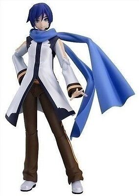 New figma 192 Vocaloid KAITO Figure Max Factory