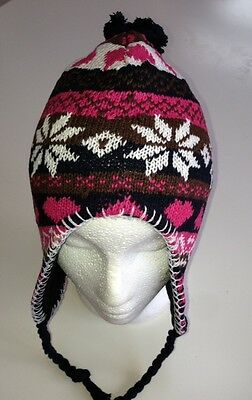 Wholesale Joblot Unisex Ski Hat -30 assorted