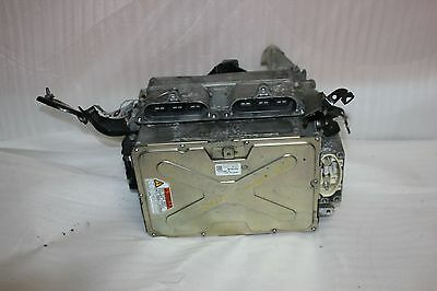 Converter/inverter/charger Toyota Camry 07 08 09 10 11