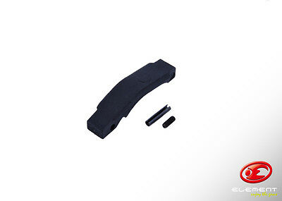 ELEMENT EX256 Polymer Trigger Guard for WA G&P M4GBB Airsoft (Black)