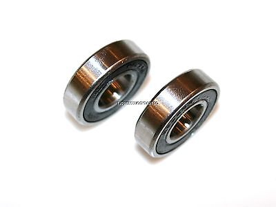 REPLACEMENT BEARINGS FOR BABY JOGGER - CITY MINI or MINI GT or VERSA