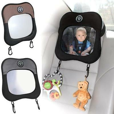 Prince Lionheart Baby View Mirror Car Child Rear Facing Seat