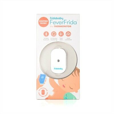 FRIDABABY FEVERFRIDA THE  ITHERMOMETER New In Factory Sealed Box