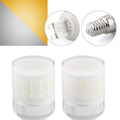 G9/E14 3014SMD 48LED Beleuchtung 4W Lampe Leuchte 450LM Wei?/Warmwei? AC220-240V