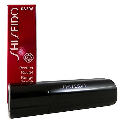 Shiseido Perfect Rouge 4 g RS 306 Titian