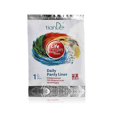 Tiande Life Energies Daily Panty Liner, 20 pcs.