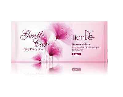 Tiande Gentle Care Daily Panty Liner panties, 5 pcs.