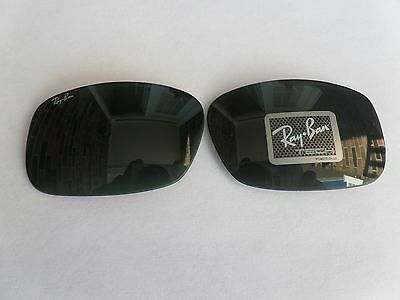 New Ray Ban Replacement lenses RB8316 100% Authentic 62mm