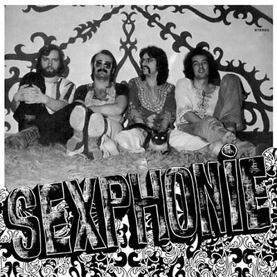 TYLL - Sexphonie - LP 1975 Mental Experience