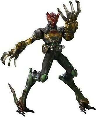 "New Bandai Tamashii Nations Volume 64 Tatoba Combo ""Kamen Rider OOO"" - SIC"