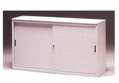 Over cabinet, closet for storage to sliding doors cm. 120x45x85H