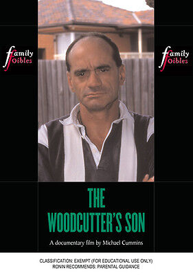 New DVD** WOODCUTTER'S SON, THE (Family Foibles)
