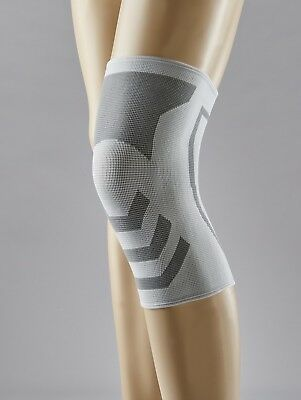 Ace Compression Knitted Knee Brace Large 207305