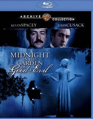 Midnight In The Garden Of Good And Evil New Blu-Ray