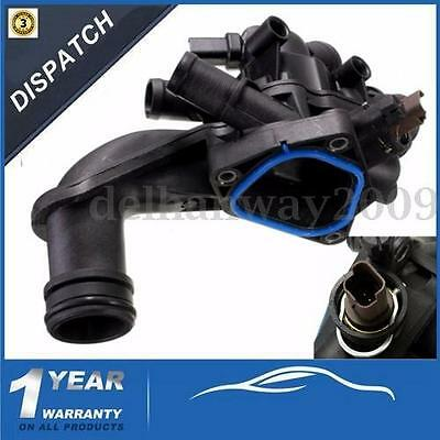 Coolant Thermostat Housing For BMW Mini One Cooper S R56 2007-2013 - 11537534521