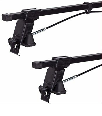 CAR ROOF RACK BARS MG ZR ZS ZT