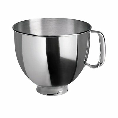 NEW KitchenAid Stainless Steel Mixing Bowl 4.8L (RRP $99)