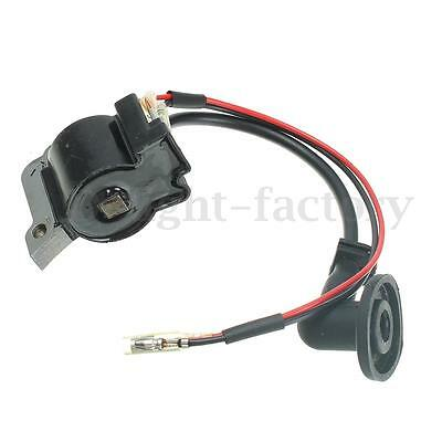 New Ignition Coil Module Fits Various Chainsaw Strimmer Brush Cutter Lawnmower