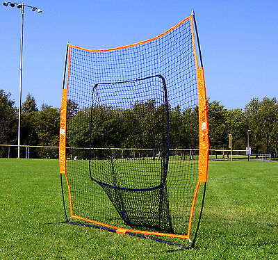 Bownet Big Mouth Baseball/Softball Backstop | TOP SELLER