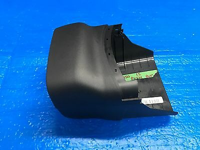 2015-2017 Ford F150 Lariat Steering Column Shroud Cover Kit Floor Shifter Model