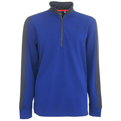 PUMA Golf 1/4-Zip PWRWARM Men's Pullover, Brand NEW