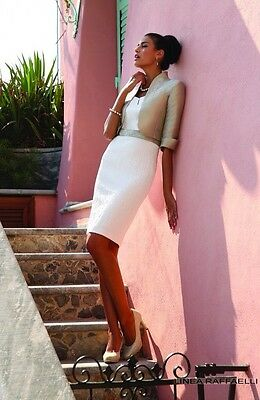Brand New Unworn Linea Raffaelli Mother Of The Bride Outfit, Size 16