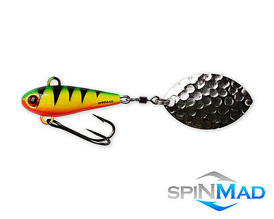 Spinmad Tailspinner JAG 18g Farbauswahl