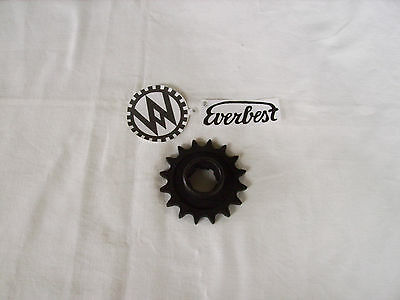 Sprocket Zündapp DB 200, DB 201