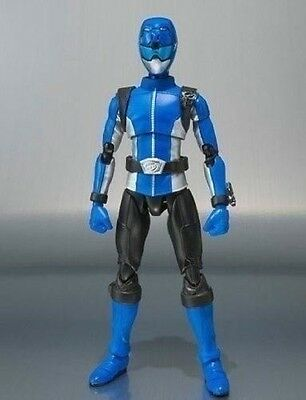 New S.H. Figuarts - Blue Buster Exclusive Free Shipping