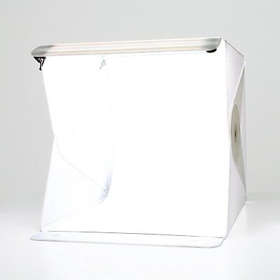 "Foldio 2 - 15"" Folding Portable Lightbox Studio for Smartphone or DSLR"
