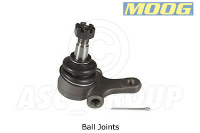 Ball Joint fits MAZDA MX-5 NA 1.6 Lower 90 to 98 Suspension Firstline NA0134550A