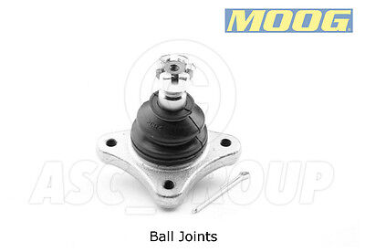 MOOG Ball Joint - Front Axle Left or Right, Upper, OE Quality, MI-BJ-7231