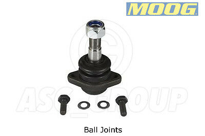 MOOG Ball Joint - Front Axle, Left or Right, Upper, OE Quality, VO-BJ-3246
