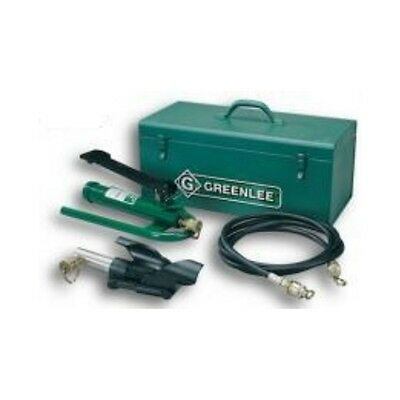 Greenlee 800 Hydraulic Cable Bender (Head Only- NO Pump)