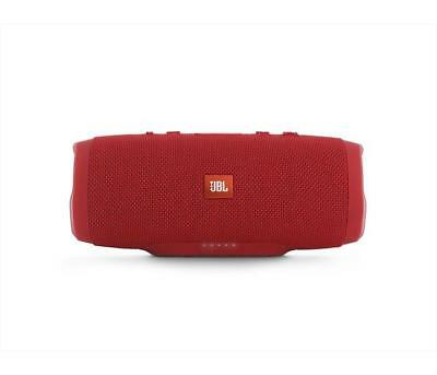Lettori Mp3/Mp4 JBL - Charge 3 Rosso
