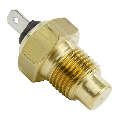Engine Coolant Temp Thermo Sender Temperature Sensor Switch - Premium 330082