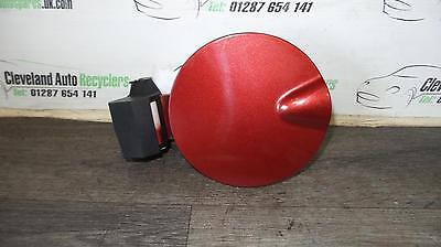 2003 Alfa Romeo 147 Mk1 Jtd 16V - Fuel Filler Flap With Hinge In 195/a Rosso Red