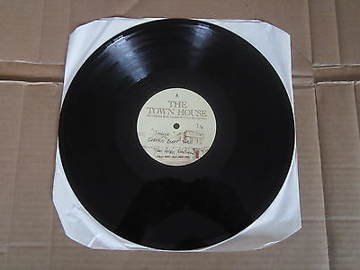 "THAT PETROL EMOTION Tingle 12"" TOWNHOUSE STUDIOS ACETATE RARE UNDERTONES"