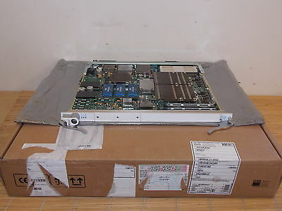 NEU Cisco ASR5K-PSC-32G-K9 Packet Services Card (PSC2) 32GB NEW OPEN BOX