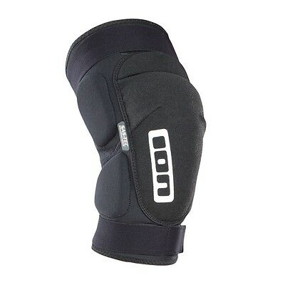 ION K Pact Knee Pads Black 2017 - Mountain Bike Protection Leg Guard MTB Enduro