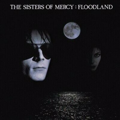 Sisters Of Mercy : Floodland CD