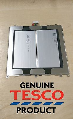 NEW 100 % Genuine Battery For Tesco Hudl 2   - 1st Class Delivery - 1000 + Sold